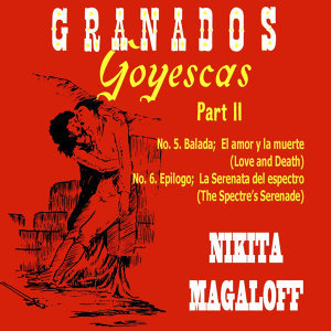 Granados Goyescas Part 2
