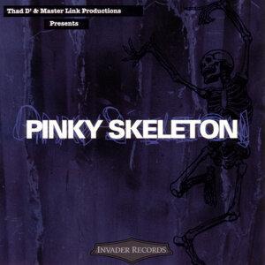 Pinky Skeleton