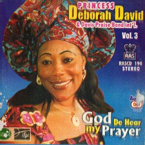 God De Hear My Prayer Vol.3