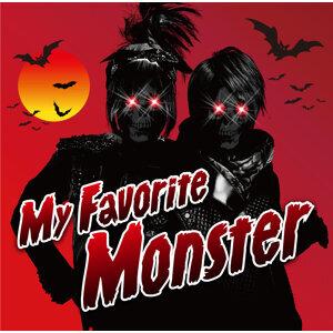 My Favorite Monster (數位限定單曲)