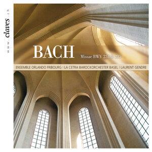 J.S. Bach: Missae breves BWV 234 & 235