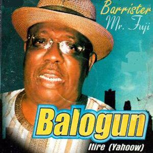 Balogun