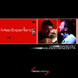 Mas Experience EP