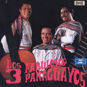 Los 3 Fabulosos Paraguayos Vol. 4