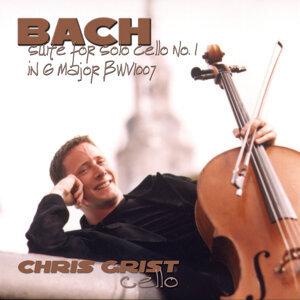 BACH - Suite for Solo Cello No. 1 in G Major BWV1007