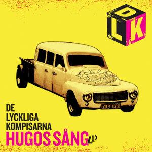 Hugos Sång LP