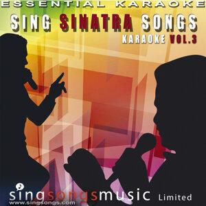Sing Sinatra Songs - Karaoke Volume 3