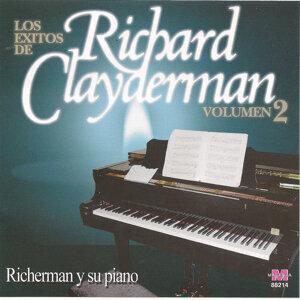 Los exitos de Richard Clayderman interpretando a Federico Chopin