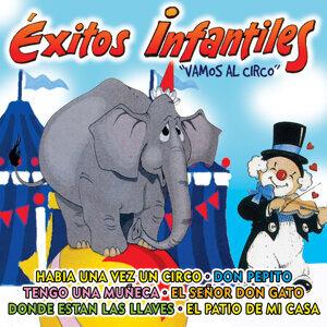 Éxitos Infantiles: Vamos Al Circo