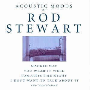 Acoustic Moods Of Rod Stewart