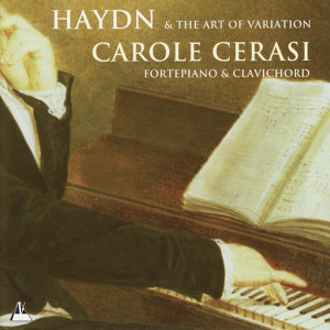 Haydn and the Art of Variation