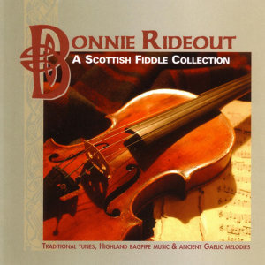 A Scottish Fiddle Collection