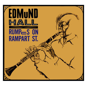 Rumpus On Rampart Street