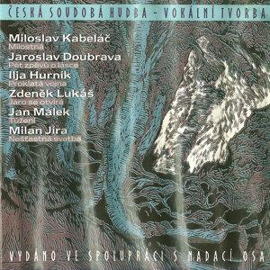 Contemporary Czech Music - Vocal Adaptations Folk Poetry