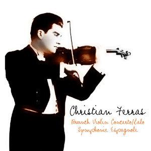Bruch Violin Concerto/Lalo Symphonie Espagnole