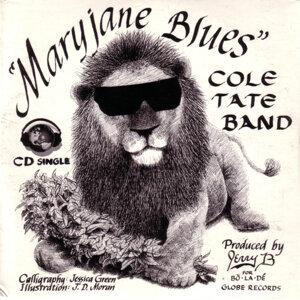 Maryjane Blues