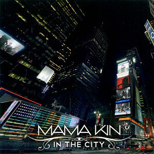 In The City (Single)