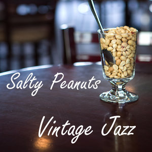 Oldies But Goodies Vintage Jazz: Salt Peanuts
