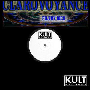 Clairvoyance E.P.