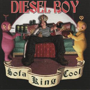 Sofa King Cool