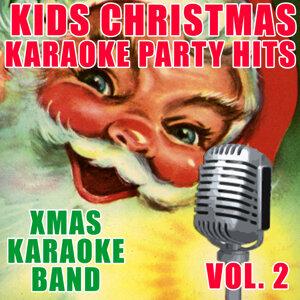 Kids Christmas Karaoke Party Hits Vol. 2