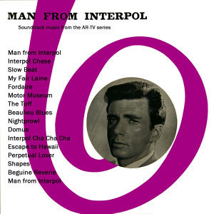 Man From Interpol
