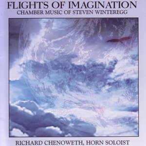 Flights of Imagination - Music For Horn