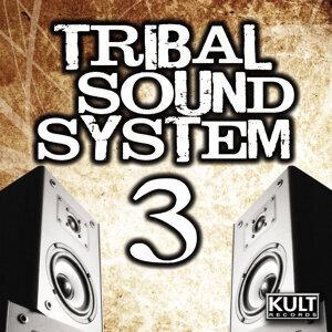Kult Records Presents: Tribal Sound System Vol. 3