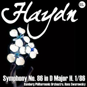 Haydn: Symphony No. 86 in D Major H. 1/86