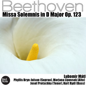 Beethoven: Missa Solemnis in D Major Op.123