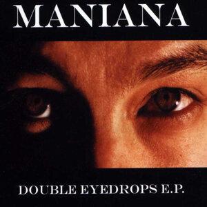 Double Eyedrops E.P.