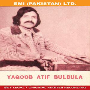Yaqoob Atif Bulbula