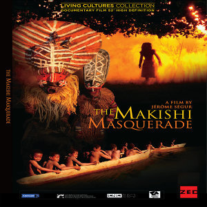 The Makishis Mascarade / La Masquarade des Makishis