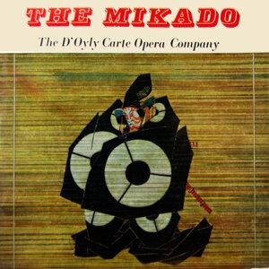 Gilbert & Sullivan The Mikado