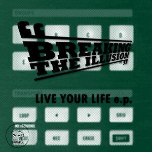 LIVE YOUR LIFE e.p.