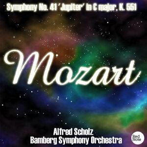 Mozart: Symphony No. 41 'Jupiter' in C major, K. 551