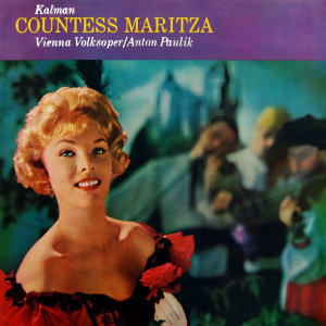 Kalman Highlights From Countess Martiza