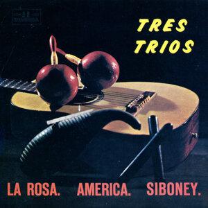Tres Trios