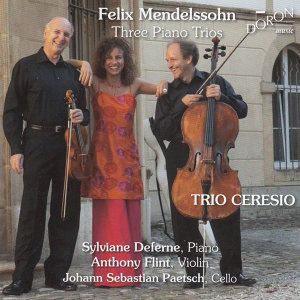 Three Piano Trios