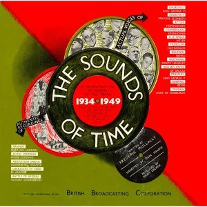 1939-1946 : The Sounds Of Time