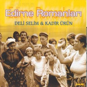 Edirne Romanlari