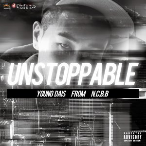 UNSTOPPABLE -Single
