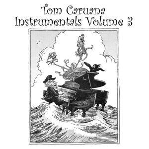 Instrumentals, Vol. 3