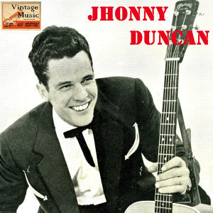"Vintage Rock Nº 23 - EPs Collectors ""Johnny Duncan's Tennessee Song Bag'"""