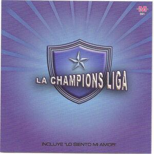 La Champions Liga – Cumbia Villera –