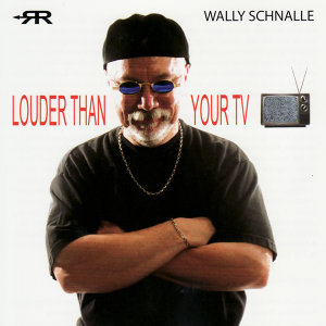 Louder Than Your TV