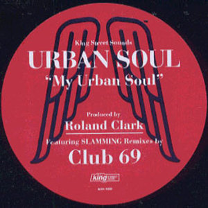 My Urban Soul Remixes