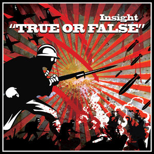 True Or False - EP