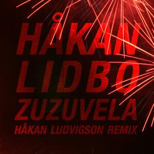Zuzuvela (Hakan Ludvigson Remix) - Single