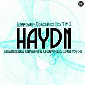 Haydn: Keyboard Concerto No. 1 & 2